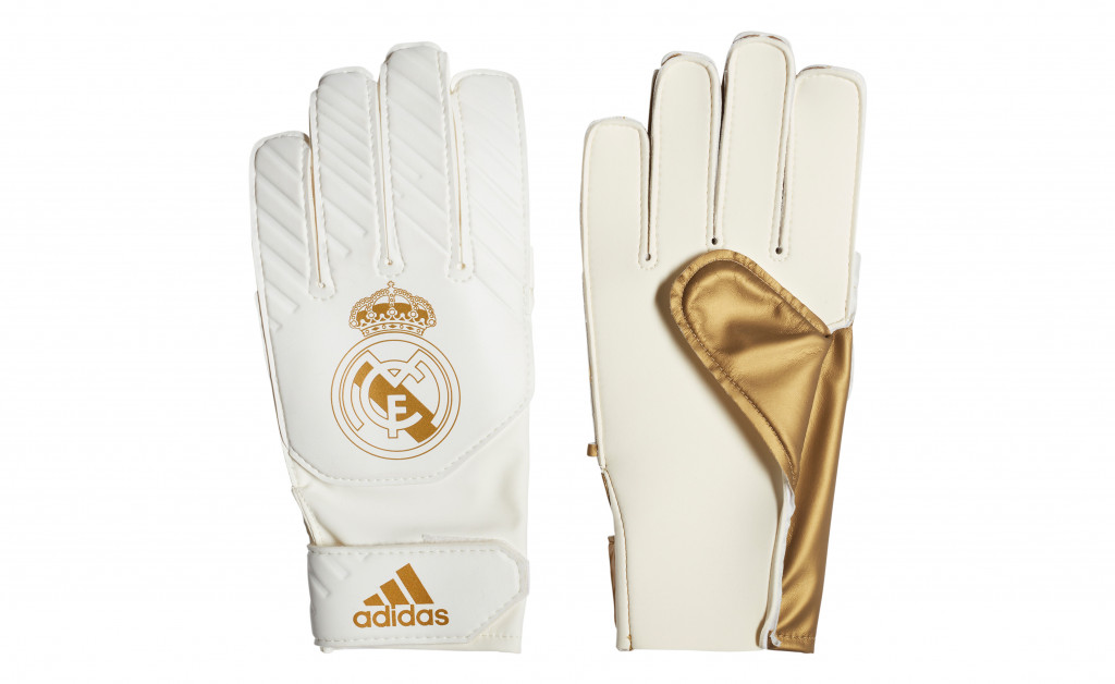 adidas YOUNG PRO REAL MADRID IMAGE 3