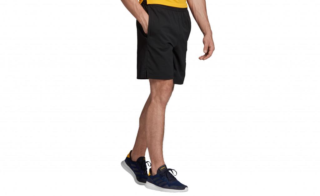 adidas BRILLIANT BASIC SHORT IMAGE 5