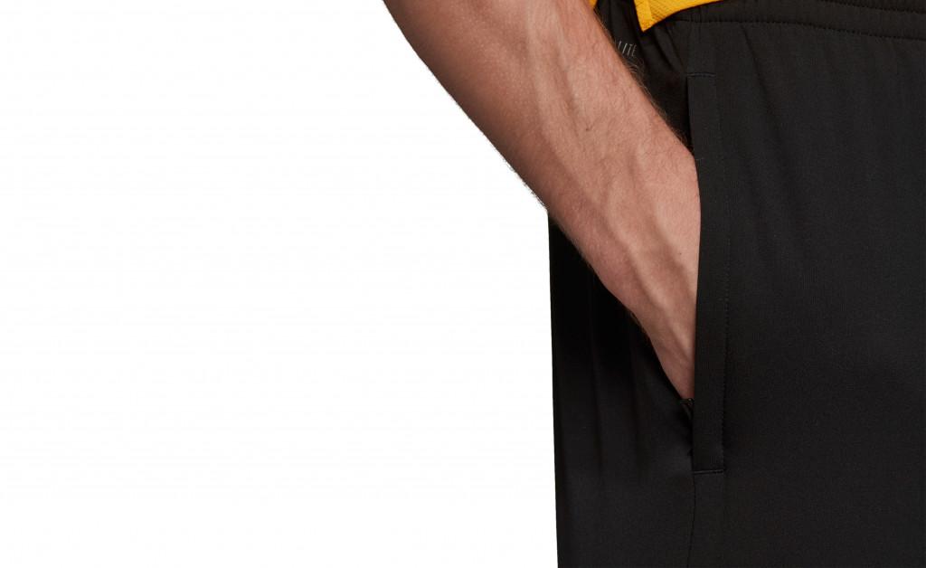 adidas BRILLIANT BASIC SHORT IMAGE 8