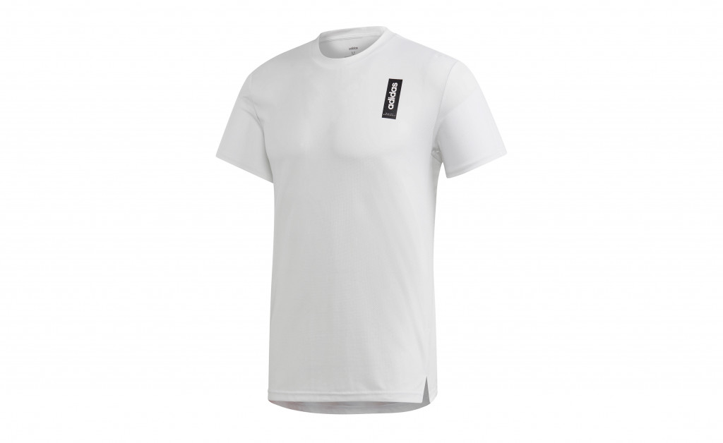 adidas BRILLIANT BASIC T-SHIRT IMAGE 1