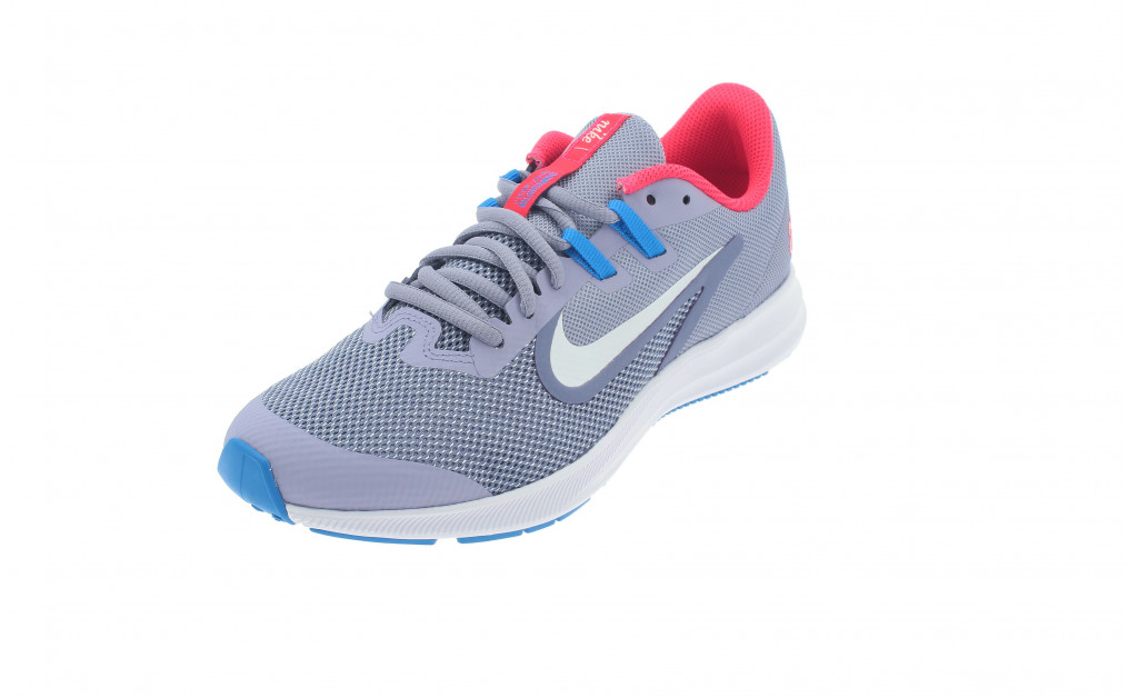 NIKE DOWNSHIFTER 9 JDI JUNIOR IMAGE 1