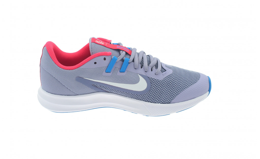 NIKE DOWNSHIFTER 9 JDI JUNIOR IMAGE 3