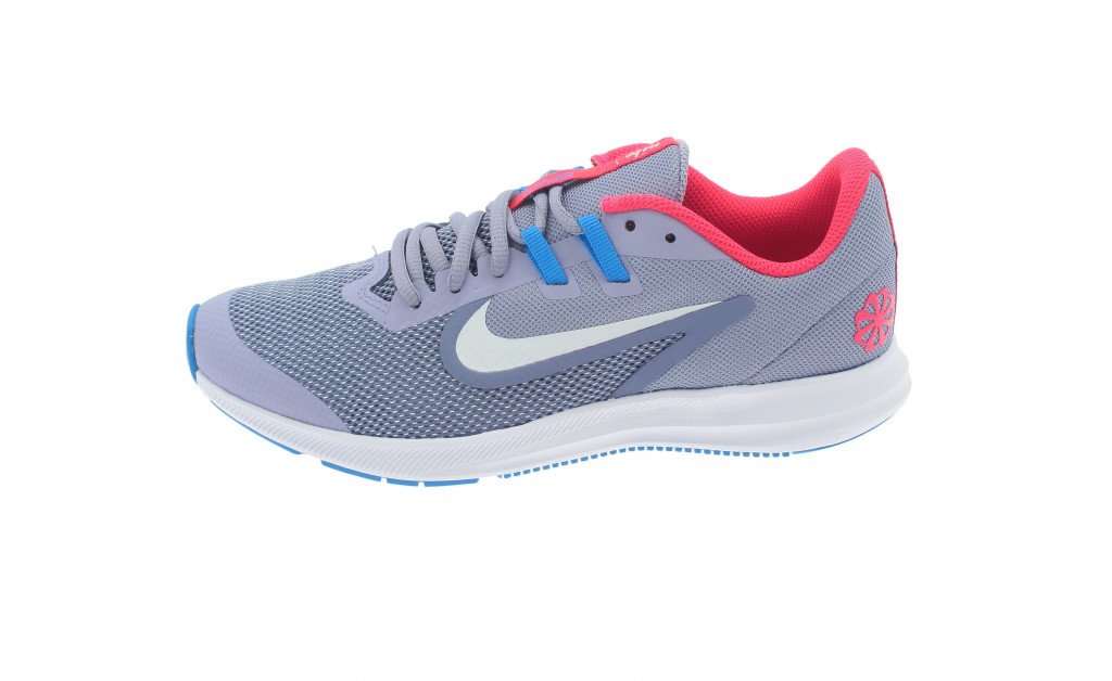 NIKE DOWNSHIFTER 9 JDI JUNIOR IMAGE 5