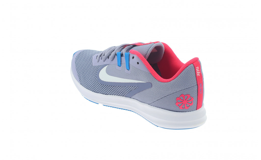 NIKE DOWNSHIFTER 9 JDI JUNIOR IMAGE 6