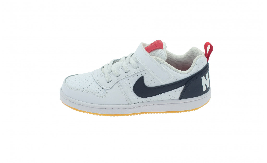 NIKE COURT BOROUGH LOW NIÑO IMAGE 5