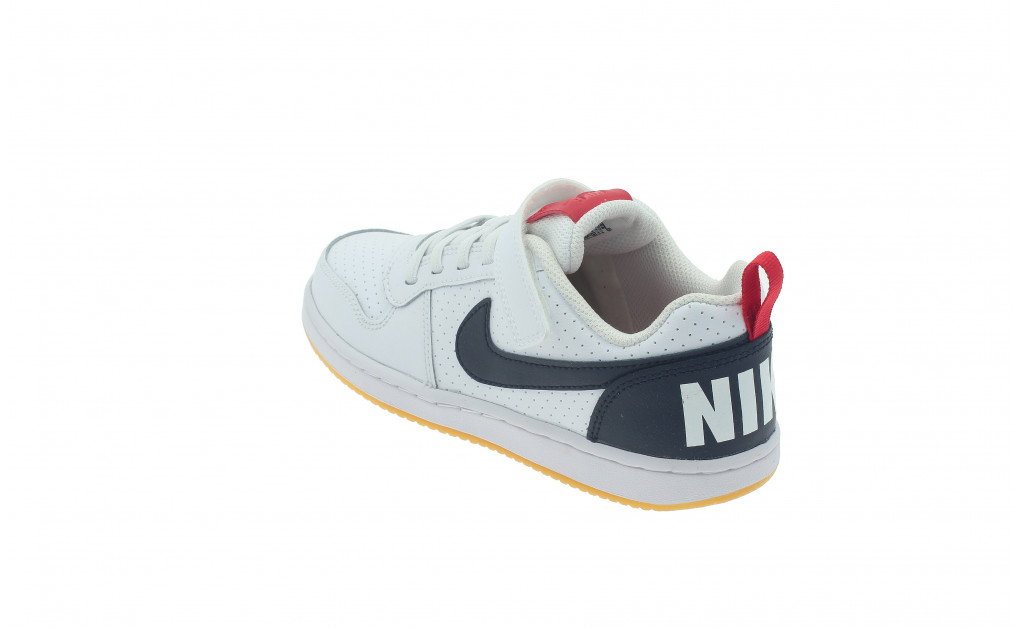 NIKE COURT BOROUGH LOW NIÑO IMAGE 6