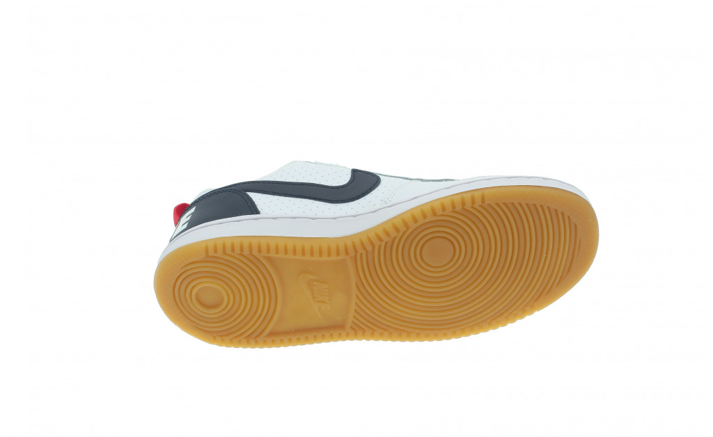 NIKE COURT BOROUGH LOW NIÑO IMAGE 7