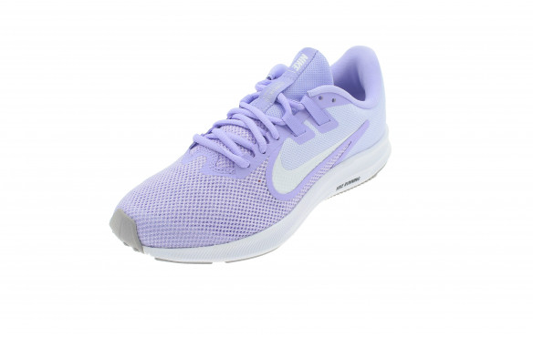 audiencia Respecto a Excéntrico  NIKE DOWNSHIFTER 9 MUJER - Oteros