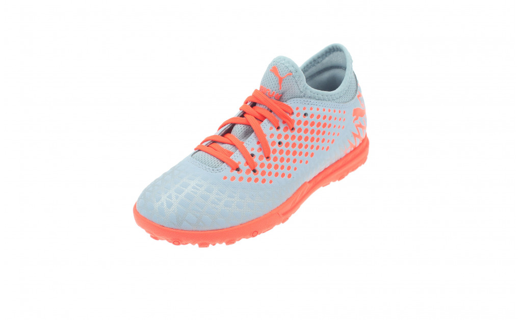 PUMA FUTURE 4.4 TT JUNIOR IMAGE 1