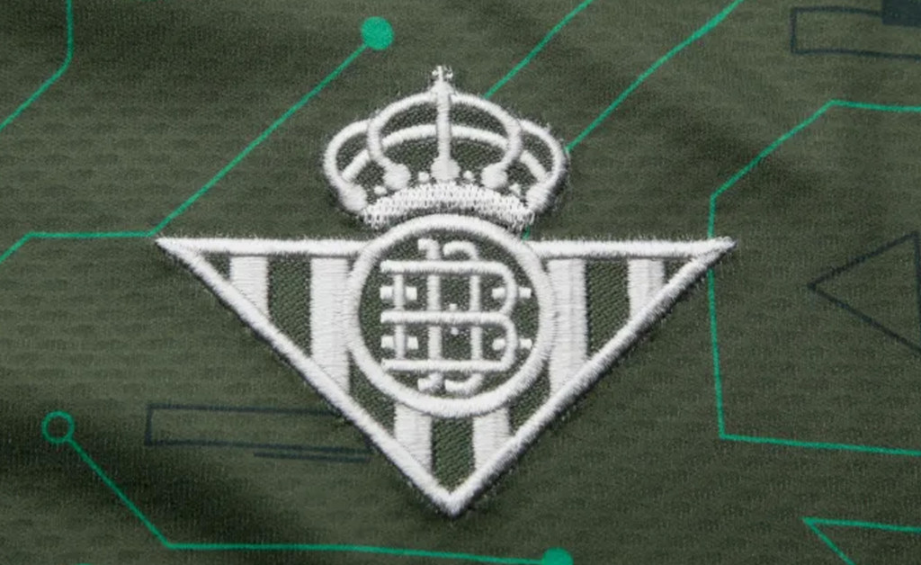 KAPPA CAMISETA TRAINING BETIS 19/20 IMAGE 2