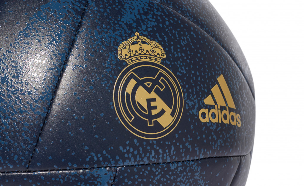 adidas BALÓN REAL MADRID AWAY IMAGE 2