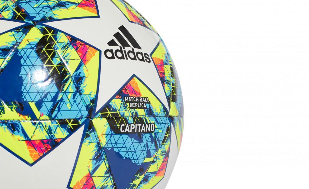 adidas FINALE 19 CPT CHAMPIONS LEAGUE 19/20 IMAGE 2
