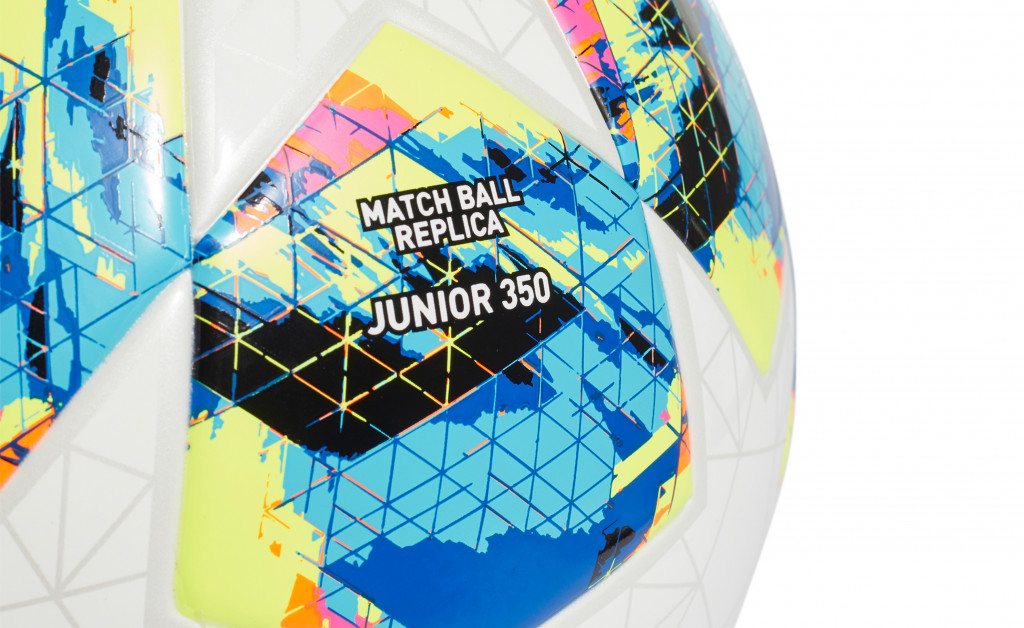 adidas FINALE TT J350 CHAMPIONS LEAGUE 19/20 IMAGE 2