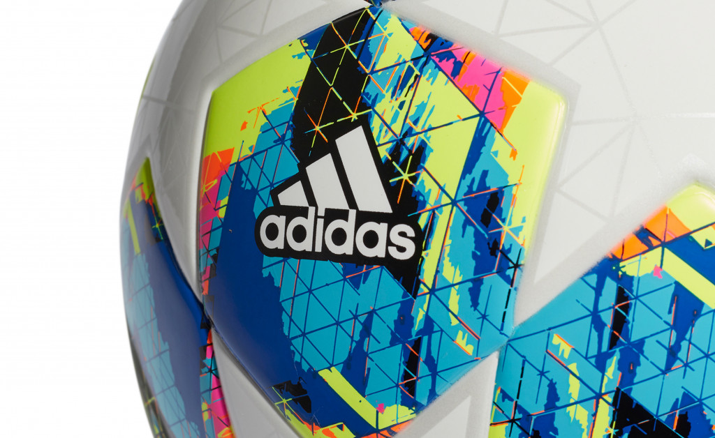 adidas FINALE TT J350 CHAMPIONS LEAGUE 19/20 IMAGE 3