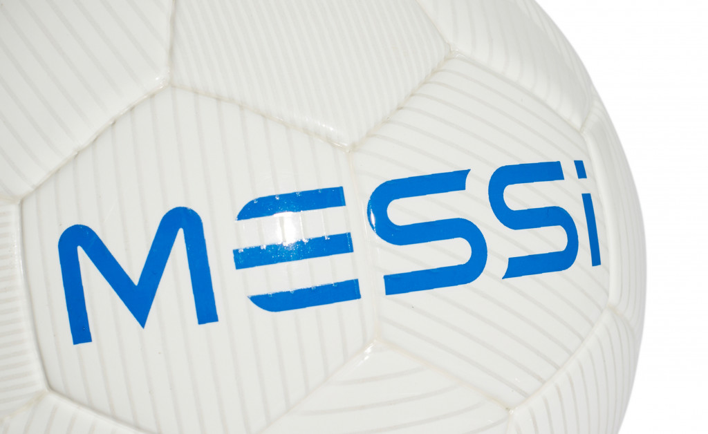 adidas MESSI MINI IMAGE 6
