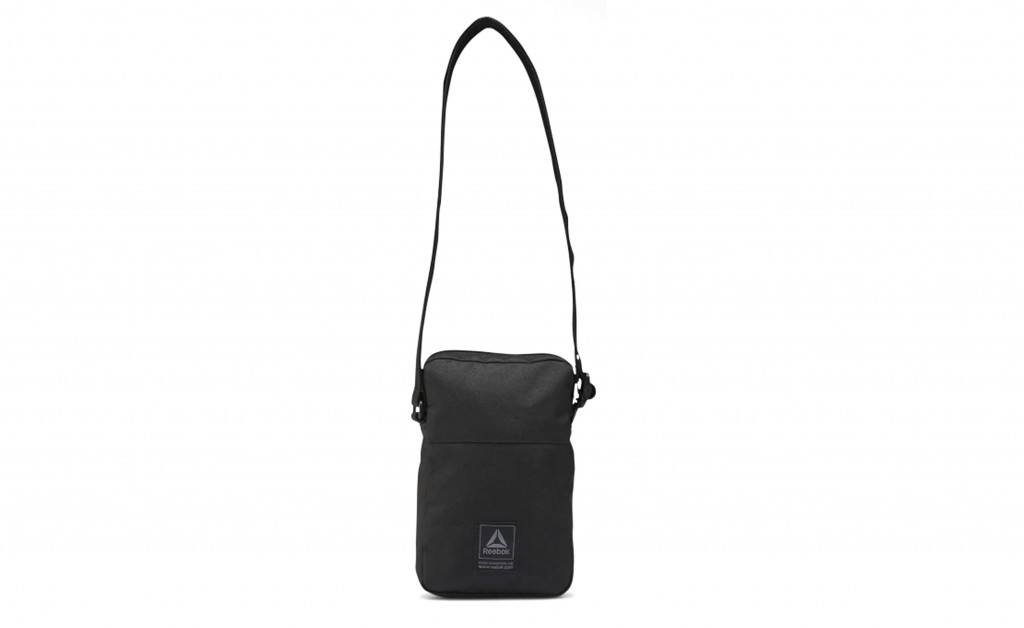 REEBOK WORKOUT READY CITY BAG IMAGE 1