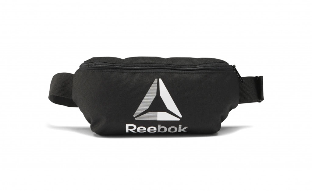 REEBOK TRAINING ESSENTIALS WAISTBAG IMAGE 1