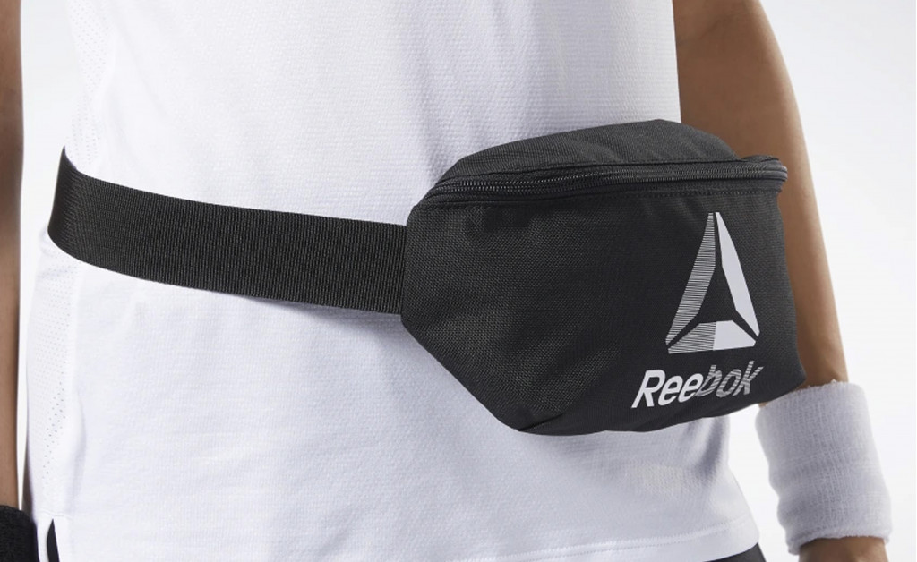 REEBOK TRAINING ESSENTIALS WAISTBAG IMAGE 4