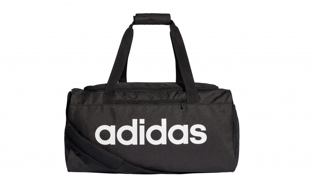 adidas LINEAR CORE DUFFEL BAG S IMAGE 1