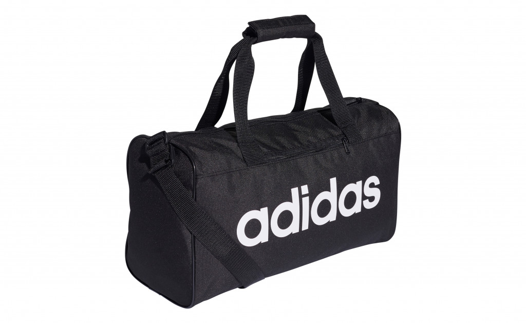 adidas LINEAR CORE DUFFEL BAG XS IMAGE 1