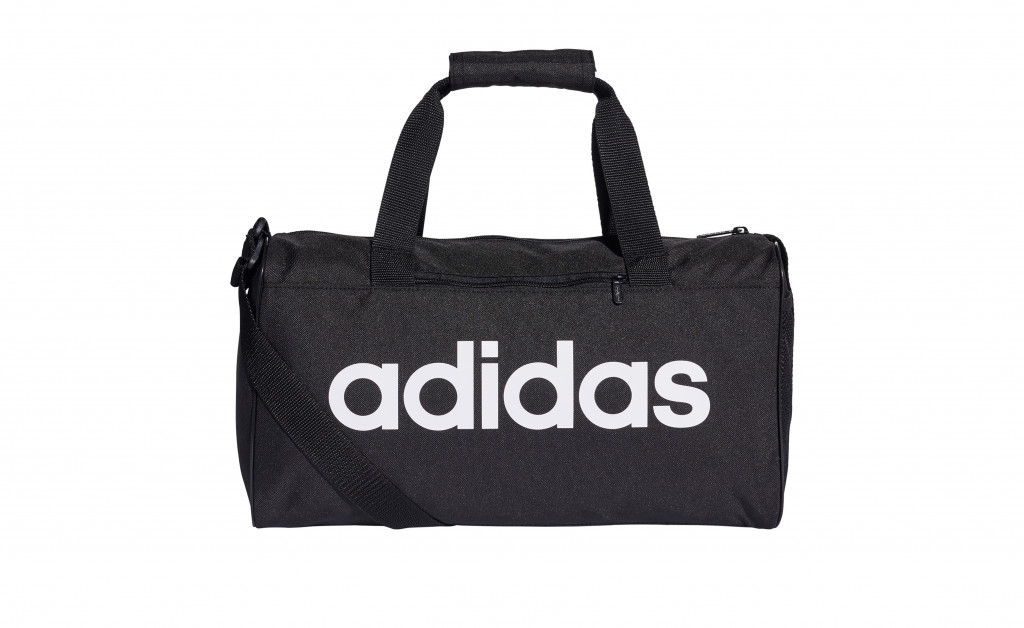 adidas LINEAR CORE DUFFEL BAG XS IMAGE 3