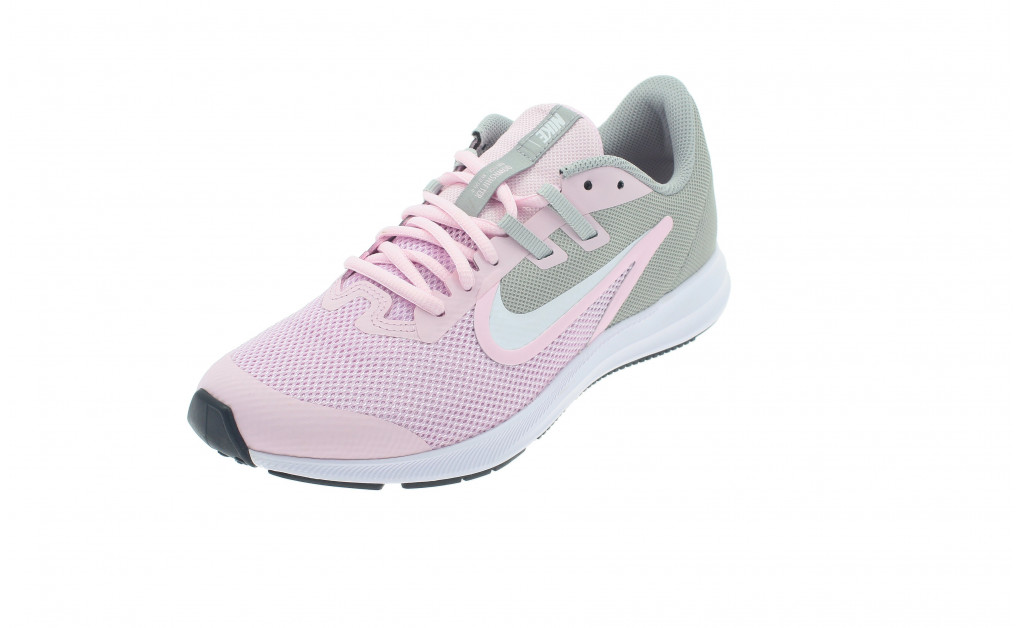 NIKE DOWNSHIFTER 9 JUNIOR IMAGE 1