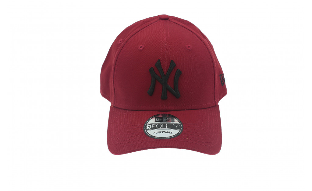 NEW ERA LEAGUE ESSENTIAL 9FORTY NY IMAGE 2