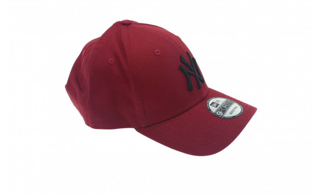 NEW ERA LEAGUE ESSENTIAL 9FORTY NY IMAGE 4