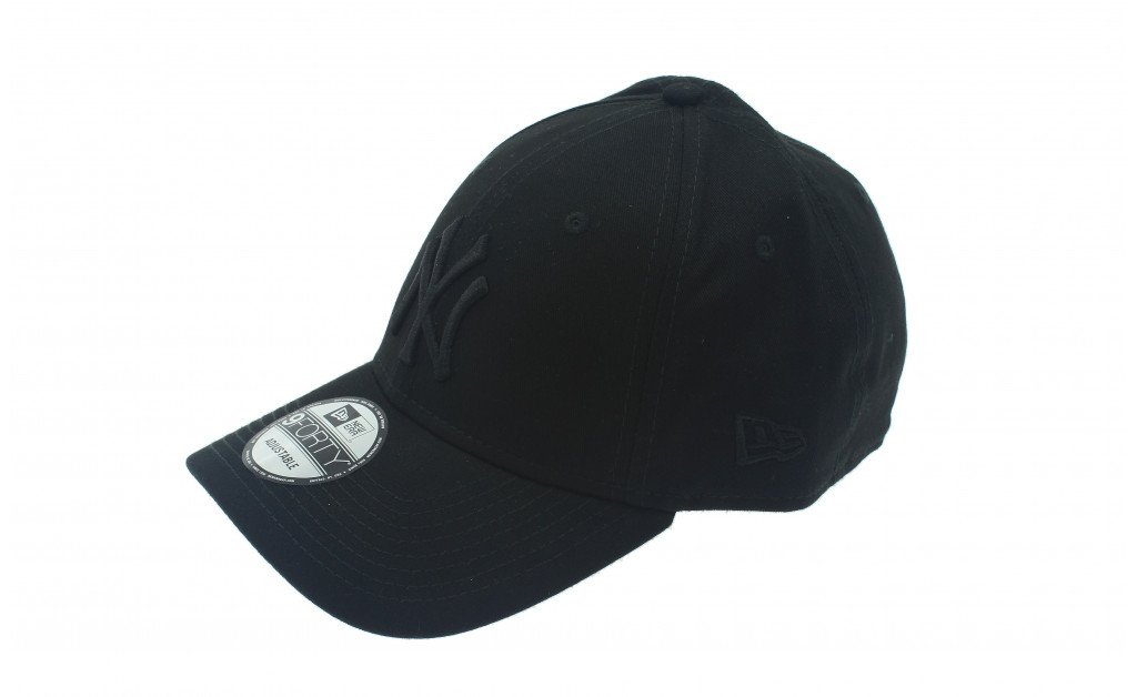 NEW ERA 9FORTY SNAPBACK NY IMAGE 1
