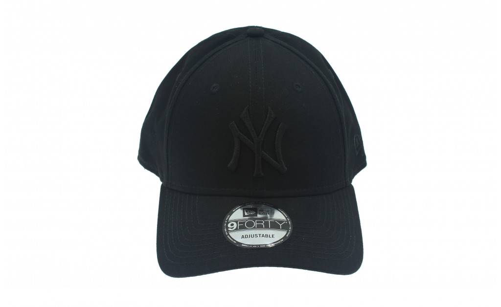 NEW ERA 9FORTY SNAPBACK NY IMAGE 2