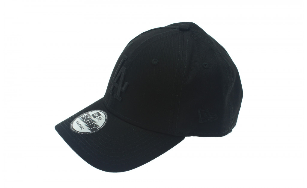 NEW ERA 9FORTY SNAPBACK LA IMAGE 1