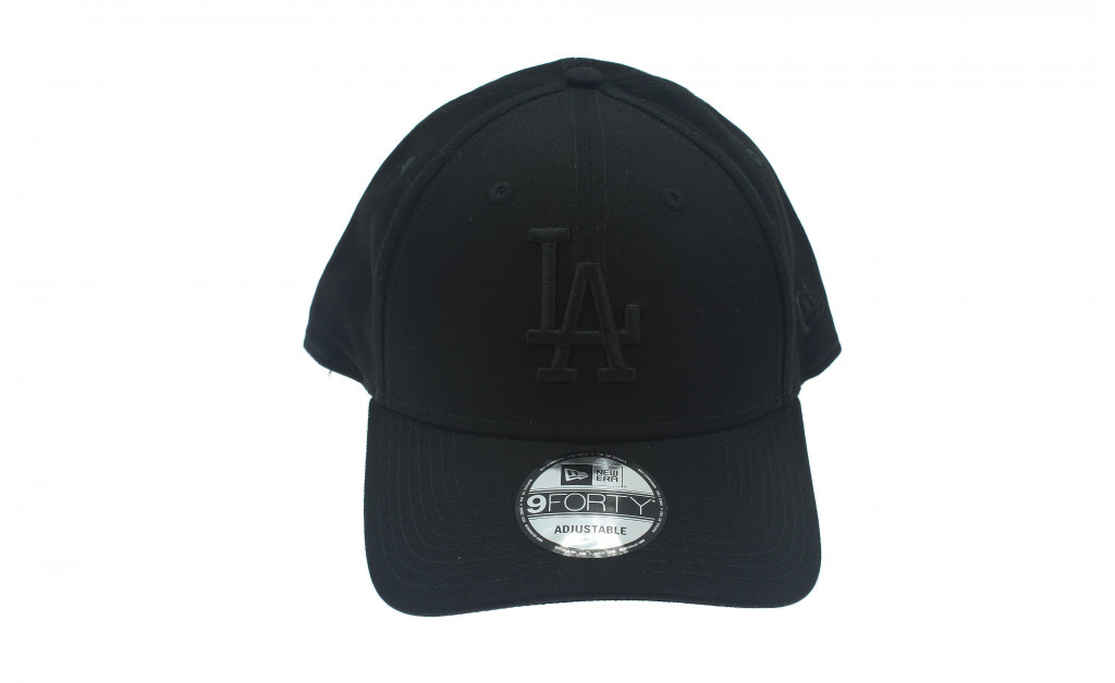 NEW ERA 9FORTY SNAPBACK LA IMAGE 2
