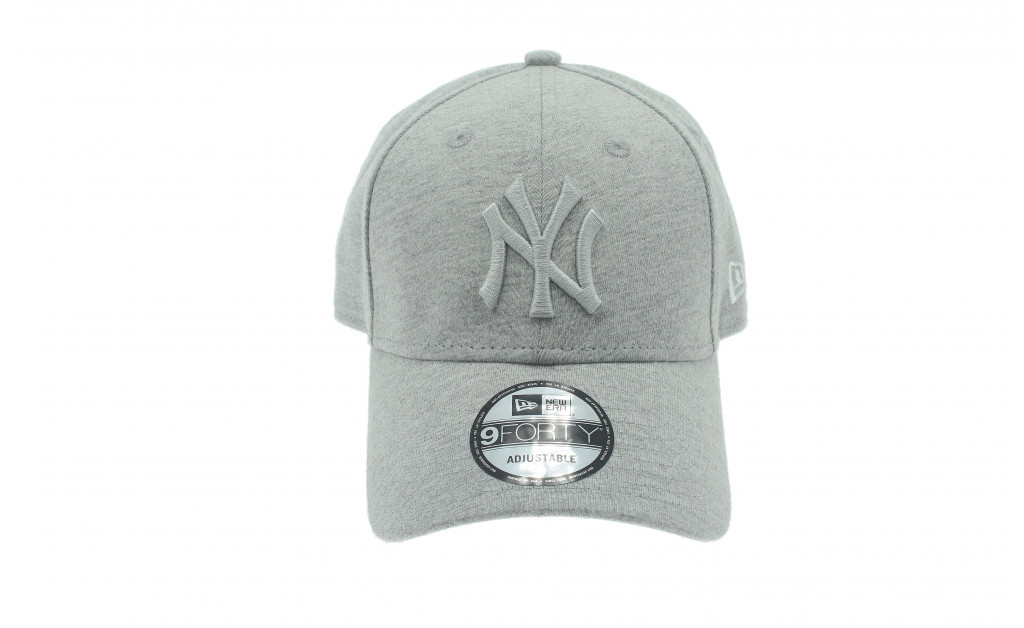 NEW ERA LEAGUE ESSENTIAL JERSEY 9FORTY NY IMAGE 2