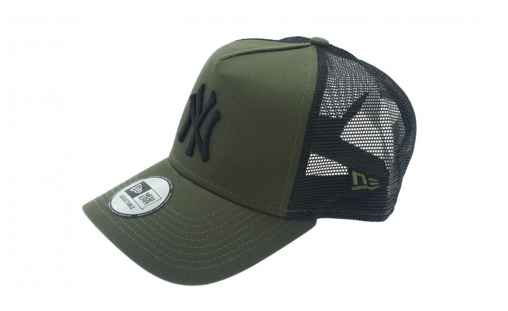 NEW ERA NEW YORK YANKEES LEAGUE ESSENTIAL TRUCK IMAGE 1