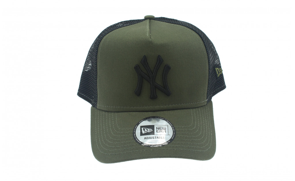 NEW ERA NEW YORK YANKEES LEAGUE ESSENTIAL TRUCK IMAGE 2