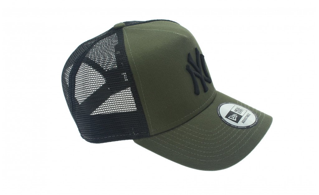 NEW ERA NEW YORK YANKEES LEAGUE ESSENTIAL TRUCK IMAGE 4