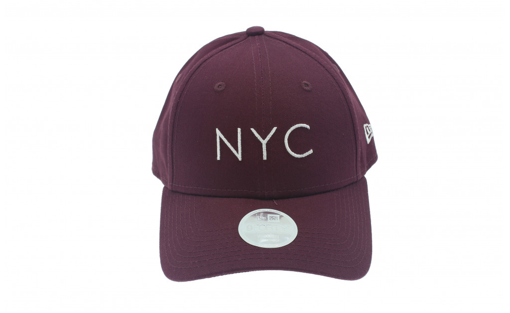 NEW ERA NYC ESSENTIAL 9FORTY IMAGE 2
