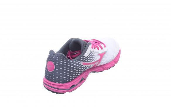 zapatillas mizuno mujer running ni�a 3 a�os