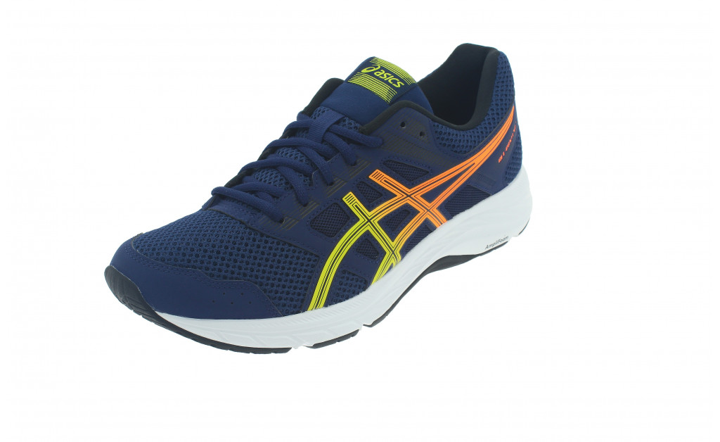 ASICS GEL CONTEND 5 IMAGE 1