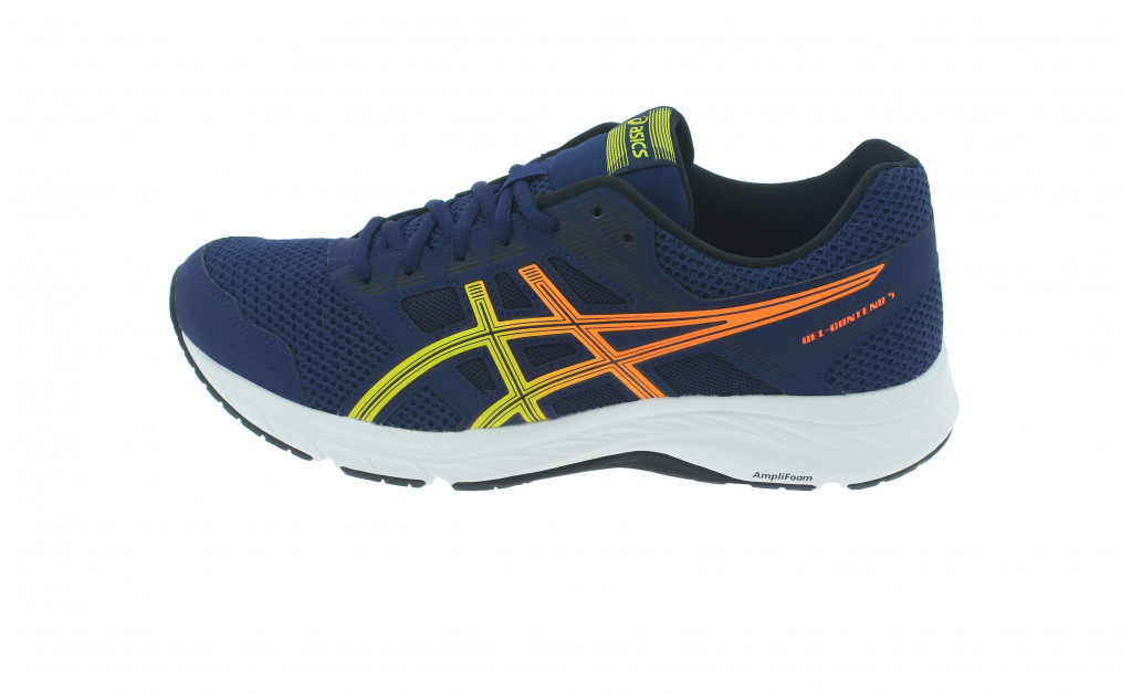 ASICS GEL CONTEND 5 IMAGE 7