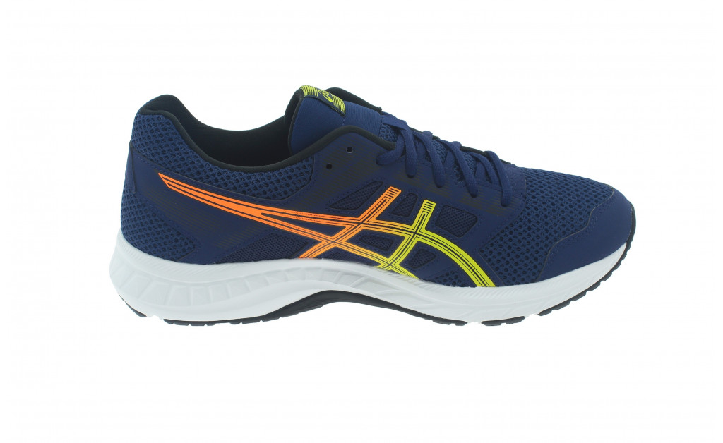 ASICS GEL CONTEND 5 IMAGE 8