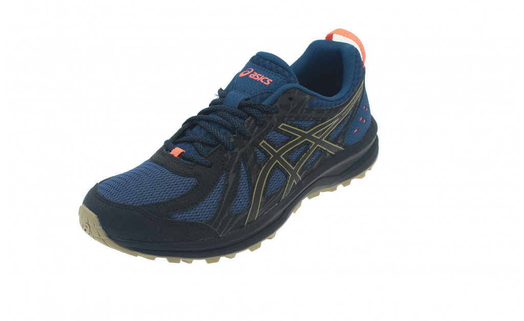 ASICS FREQUENT TRAIL IMAGE 1