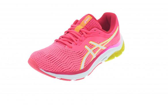 asics gel running mujer