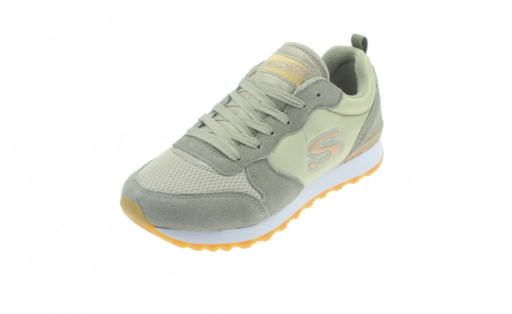 SKECHERS OG 85 GOLDN GURL IMAGE 1