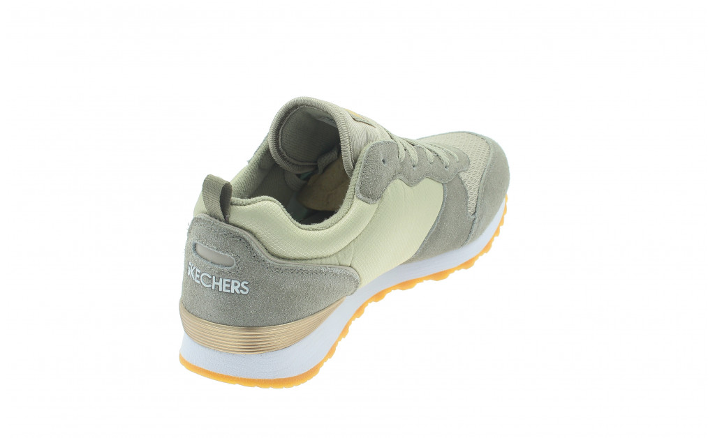 SKECHERS OG 85 GOLDN GURL IMAGE 3