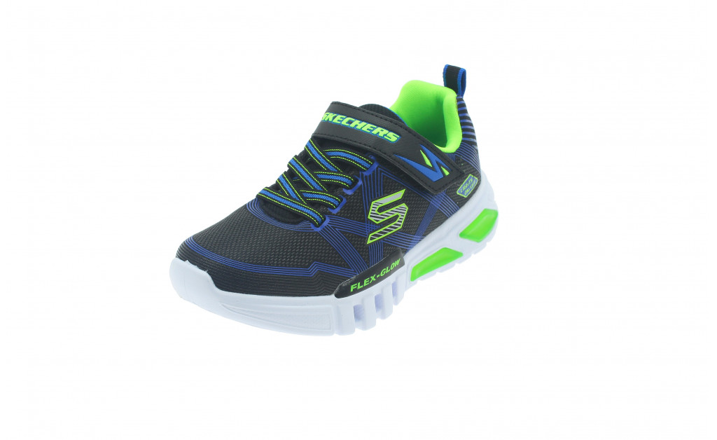 SKECHERS S LIGHTS NIÑO IMAGE 1