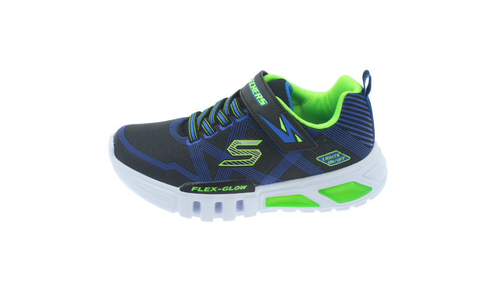 SKECHERS S LIGHTS NIÑO IMAGE 5