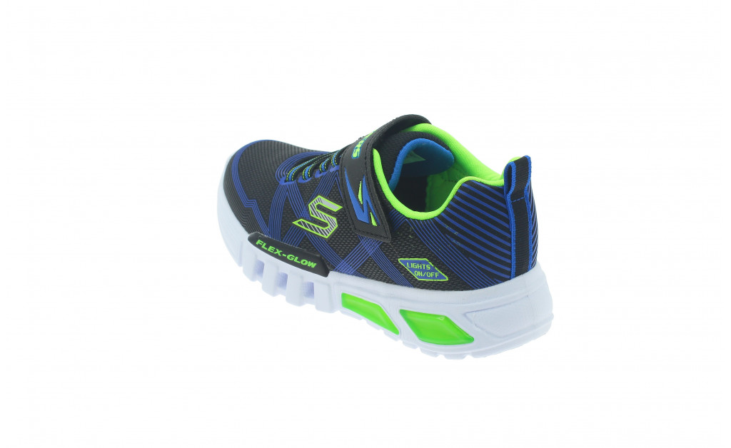SKECHERS S LIGHTS NIÑO IMAGE 6