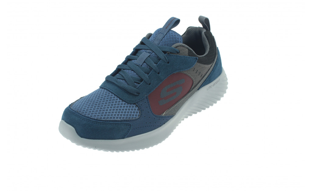SKECHERS BOUNDER IMAGE 1
