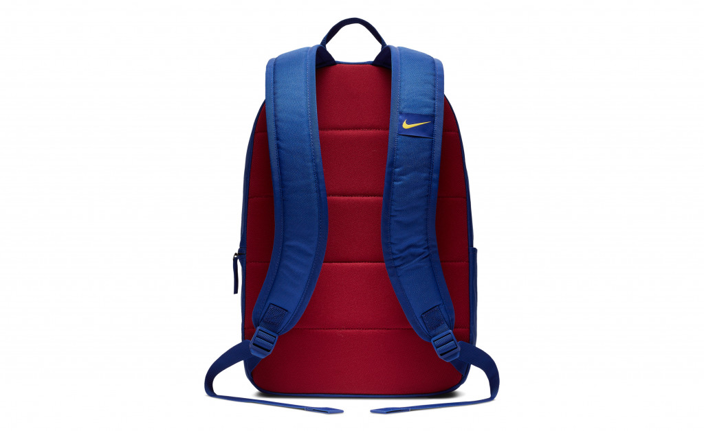 NIKE FC BARCELONA STADIUM BACKPACK IMAGE 2